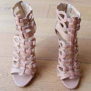 Vince Camuto VC-Ombre Gladiator Heels